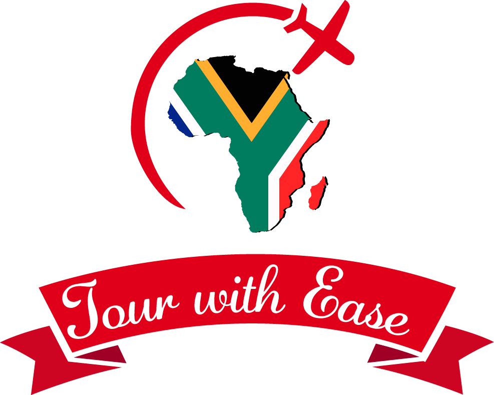 Tour with ease Transparent logo